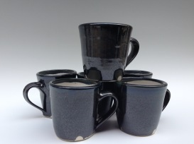 more coffee mugs