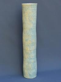 tall robin's egg cylinder 2013